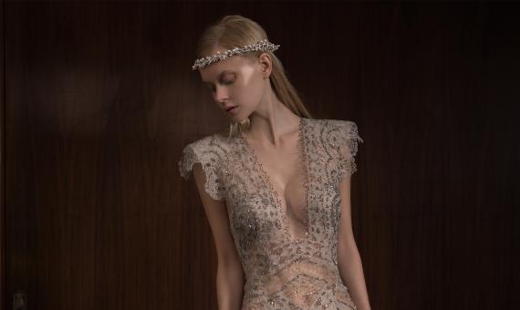 00021837cdd7 Alberta Ferreti bridal collection 2016 για αέρινες νύφες γεμάτες θηλυκότητα!