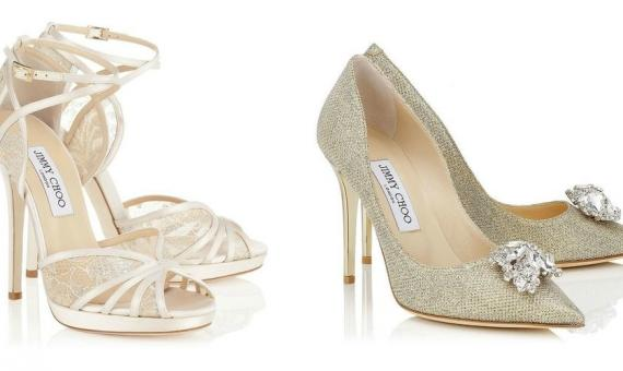 7404913b139 Τα 9 brands με νυφικά παπούτσια που κάθε bride to be θέλει να φορέσει! |  Yes I Do