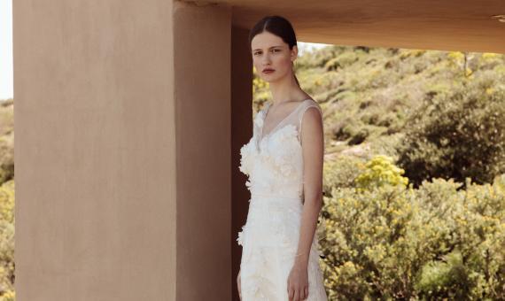 6d97bba2ff71 Homesies  Το τέλειο bridal outfit για την ημέρα του γάμου σας!