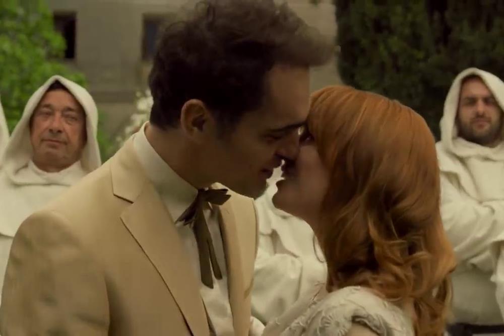 La Casa de Papel: Γάμος με 4 καλεσμένους before it was cool | Yes I Do